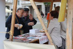 Františkova šiška alebo Týždeň kresťanskej kultúry aj charitne