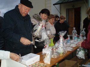 Deň farskej charity v Bytčici